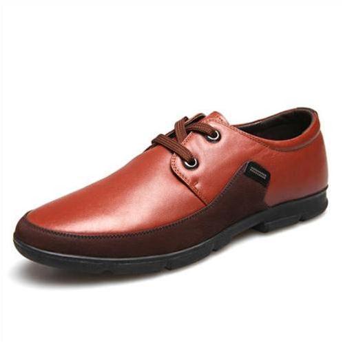 Giày nam CDD AN30202 - Sự quyến rũ đặc biệt