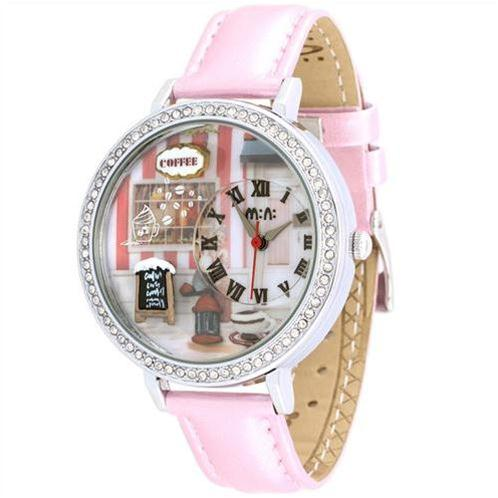 Đồng hồ nữ Mini Coffee