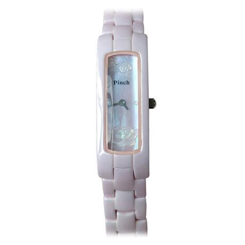 Đồng hồ nữ lắc tay mặt chữ nhật Pinch L08
