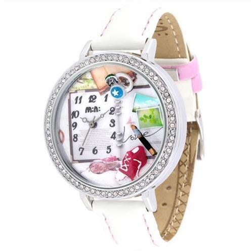 Đồng hồ nữ Mini MN1079 Cuộc sống tươi đẹp