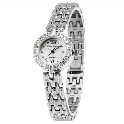 Đồng hồ nữ thời trang Royal Crown 3602