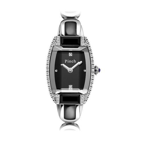 Đồng hồ lắc tay nữ thời trang cao cấp bền đẹp  Pinch J7001L