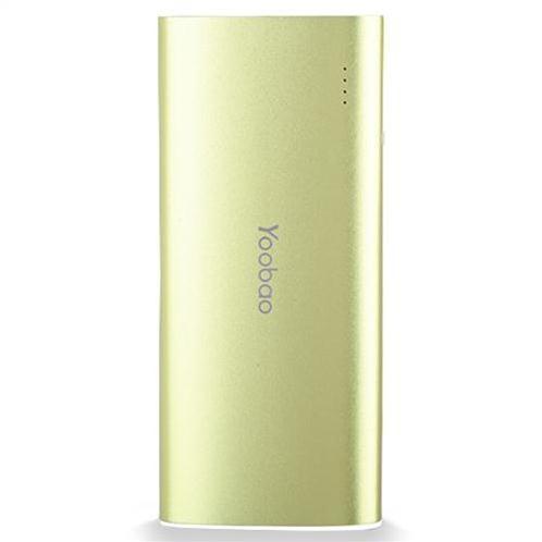 Pin dự phòng 13000mAh Yoobao YB-6016 N2