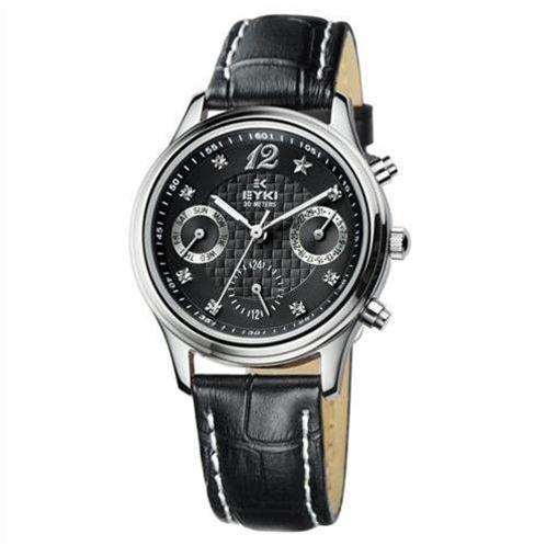Đồng hồ nữ Eyki EMOS8666M  - Đồng hồ nữ sang trọng