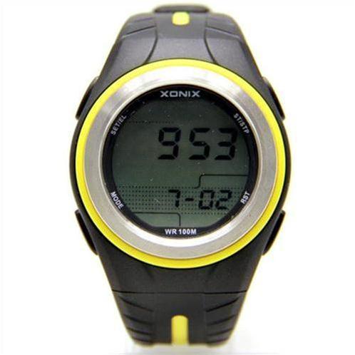 Đồng hồ thể thao Xonix GRP
