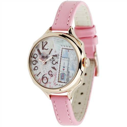 Đồng hồ nữ Mini Phong thư tình yêu
