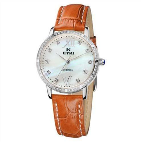 Đồng hồ nữ Eyki EMOS8695M thời trang