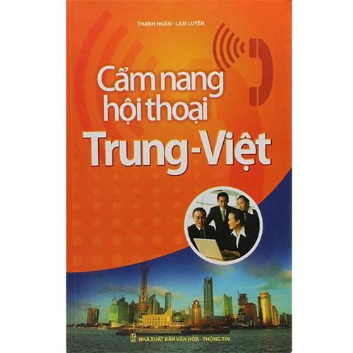 Cẩm nang Hội thoại Trung - Việt