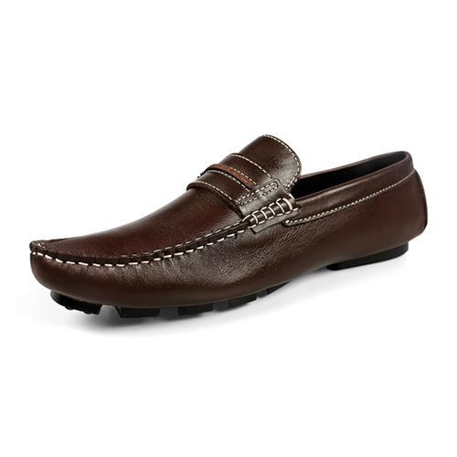 Giày loafer nam Nguyễn Mạc KV 4103-05