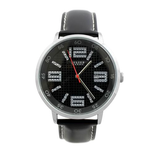 Đồng hồ nam Hàn Quốc Julius JAH-073