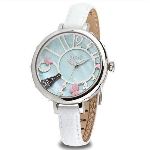 Đồng hồ nữ Mini MN991 tháp Eiffel