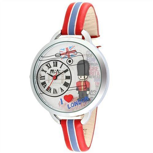 Đồng hồ nữ Mini I love London