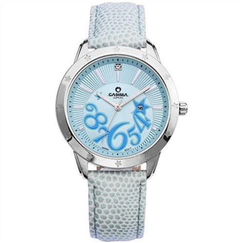 Đồng hồ nữ Casima SP-2803-SL5