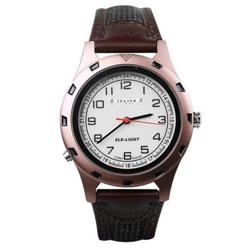 Đồng hồ nam thời trang Julius  JAH-070