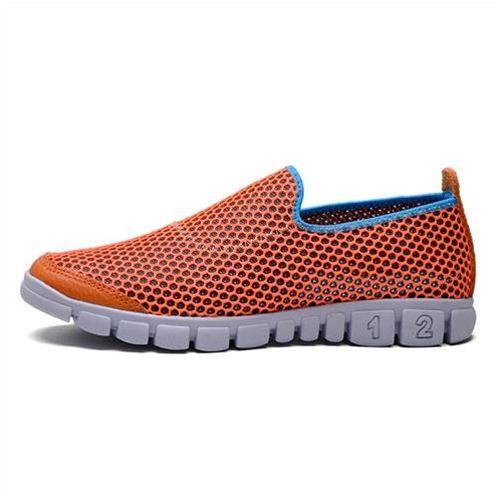 Giầy nam thời trang Simier 6660 - Giày mùa hè
