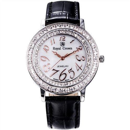 Đồng hồ nữ thời trang Royal Crown