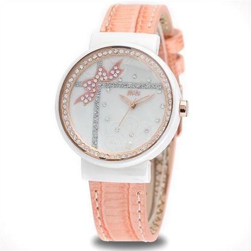 Đồng hồ nữ Mini Quà tặng cuộc sống vẻ đẹp ngọt ngào