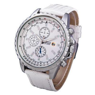 Đồng hồ đeo tay nam Skmei Chuẩn Man