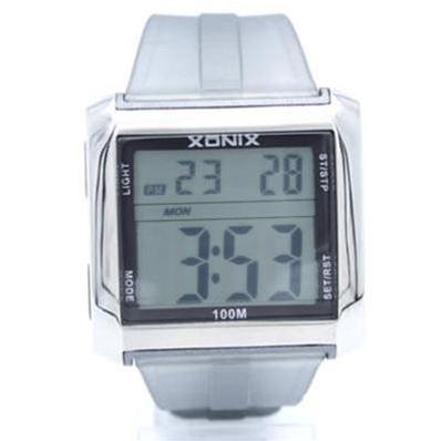 Đồng hồ thể thao đeo tay Xonix BY