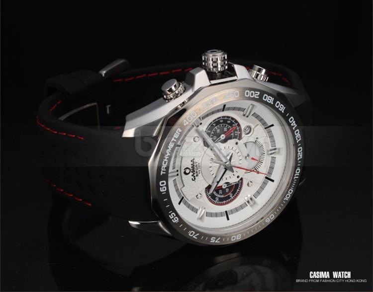 Đồng hồ doanh nhân nam Casima ST8206