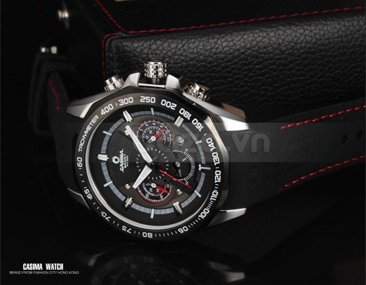 Đồng hồ thể thao nam Casima ST8206