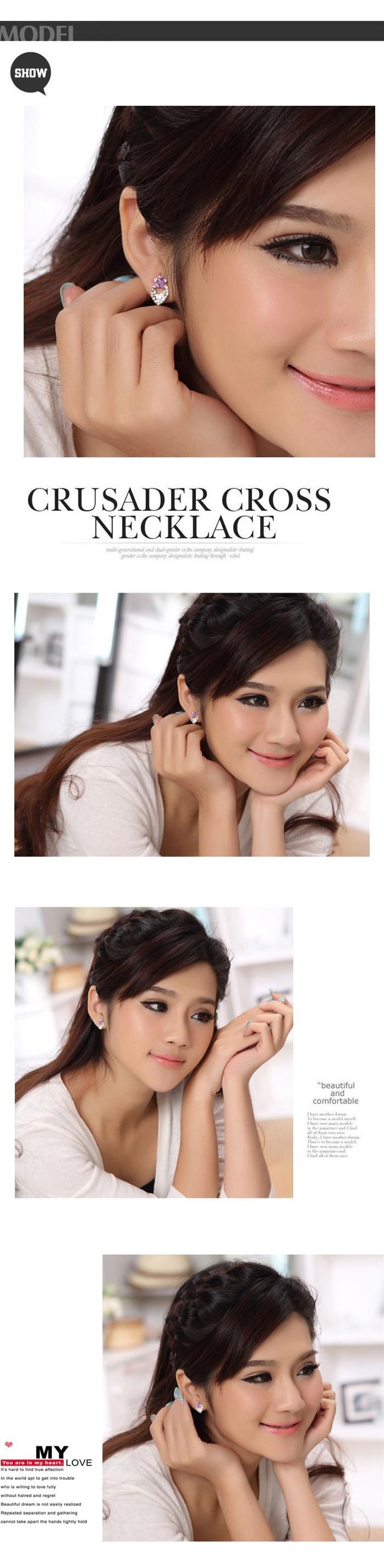 Hoa Tai Nữ Nụ Hoa Xuân cho các cô gái thêm phần tự tin quyến rũ